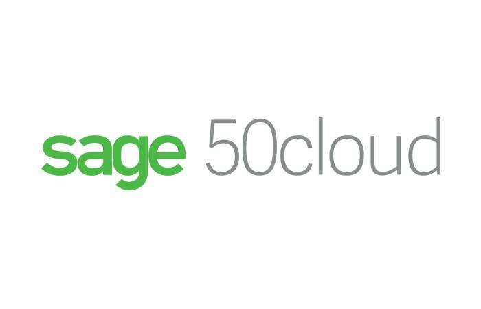 Sage 50 Cloud logo